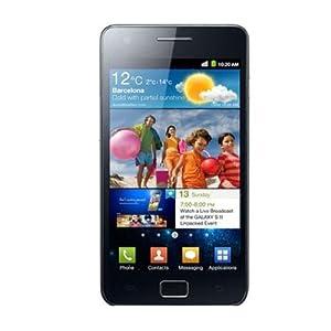 Galaxy S II Duos SIM Image