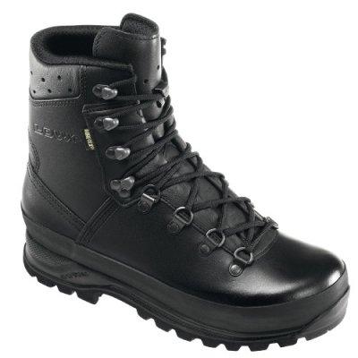 Lowa Mountain boots (9.5)