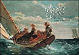 Winslow Homer: The National Gallery of Art, Washington: A Book of Postcards