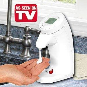Liquid Motion Touchless Soap Dispenser