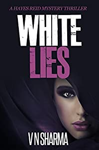 Mystery : White Lies - by V.N. Sharma ebook deal