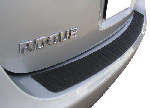 2008 2012 Nissan Rogue Rear Bumper Protector Guard