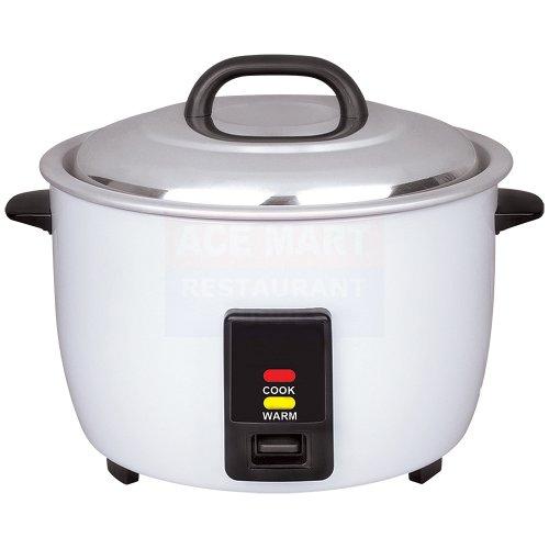 Non Aluminum Rice Cooker