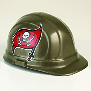 NFL Tampa Bay Bucs Hard Hat by WinCraft