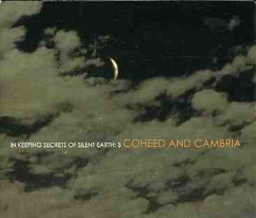 In Keeping Secrets of Silent Earth, Vol. 3 by Coheed & Cambria (2006-08-02)