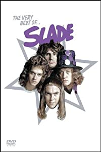 Slade : The very best of