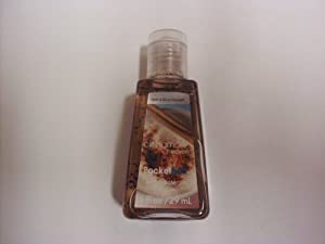 Bath & Body Works Cinnamon Heaven Pocketbac Anti-bacterial Hand Gel 1fl. Oz/29ml