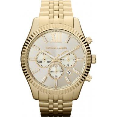 Michael Kors Gents Fashion Watch MK8281