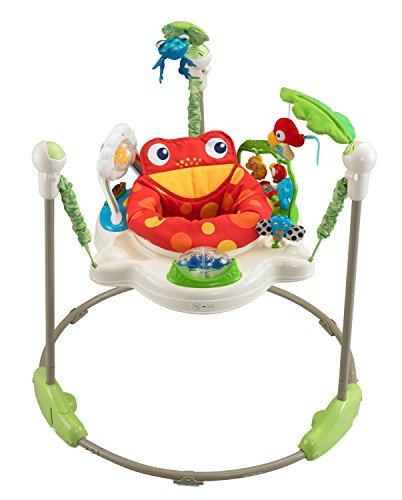 Fisher-Price Rainforest Jumperoo Fast Shipping Original From UK