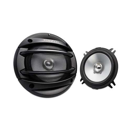 Kenwood Kfc1354S 5.25-Inch 2-Way Audio Car Speakers - Set Of 2