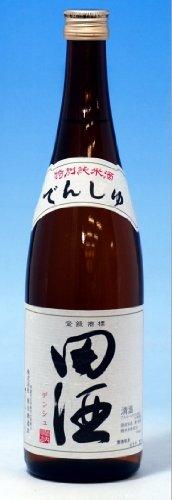 田酒 特別純米酒 720ml 西田酒造