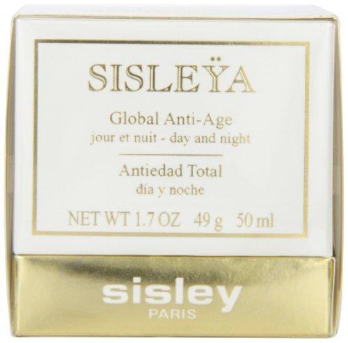 Sisleya Global Anti-Age Cream, 1.7-Ounce Jar