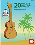 img - for 20 Popular Uke Tunes for Kids book / textbook / text book