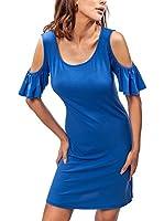 Enny Vestido (Azul)