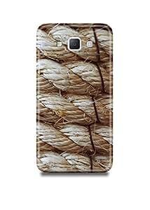 Ropes Samsung E7 Case
