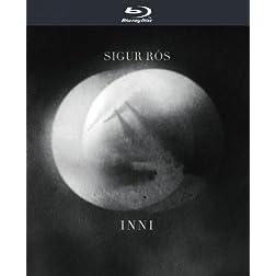Sigur Rós: Inni (Blu-Ray + 2 CD)