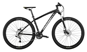 Diamondback 2012 Overdrive 29'er Mountain Bike (Black, 16-Inch/ Small)
