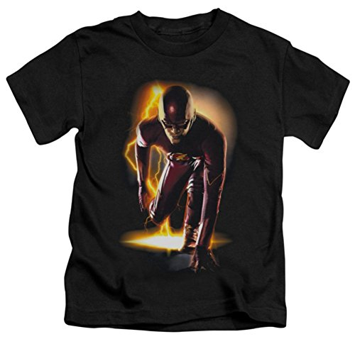 Juvy: Ready The Flash T-Shirt