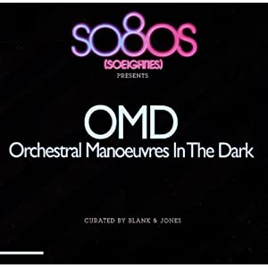 So80s present OMD - Curated By Blank & Jones