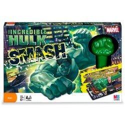 The Incredible Hulk Smash Board Game Rules