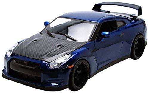 jada-toys-97035-rapido-y-furioso-7-modelo-de-nissan-gtr-r35-2009-escala-1-18