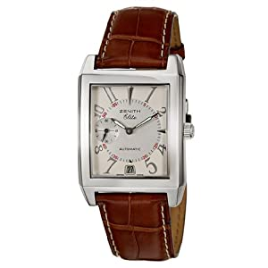 Zenith Port Royal V Elite Men's Automatic Watch 01-0250-684-01-C459
