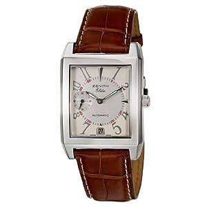 Zenith Port Royal V Elite Men's Automatic Watch 01-0250-684-01-C459