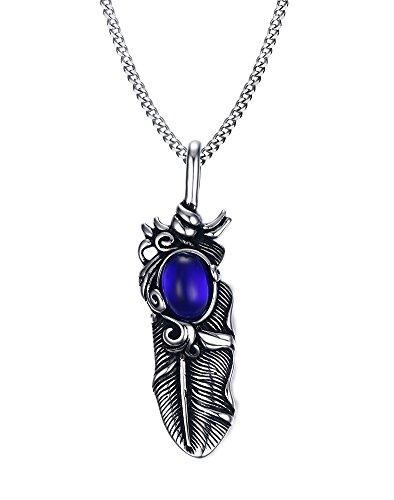 vnox-hombre-acero-inoxidable-pluma-de-metal-azul-zafiro-colgante-vintage-jewelry-cadena-de-acero