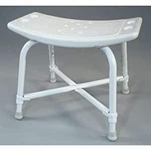 Tfi Grand Line Heavy Duty Shower Chair Home Kitchen