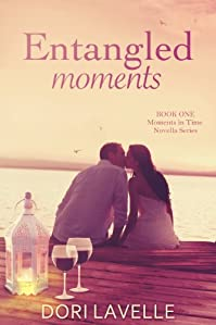 (FREE on 11/22) Entangled Moments by Dori Lavelle - http://eBooksHabit.com