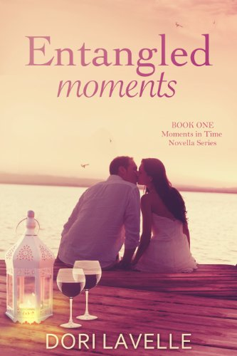 Free Kindle Book : Entangled Moments (Moments In Time Book 1)
