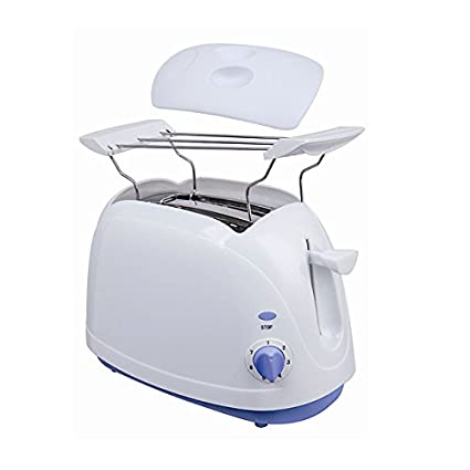 Croma CRAK6092 2 Slice Pop Up Toaster