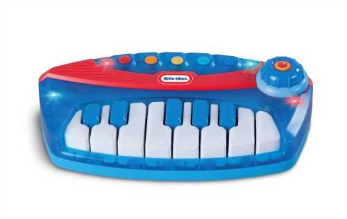 Little Tikes PopTunes Keyboard - 1