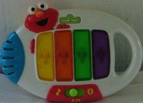 Fisher Price Musical Toy - 1