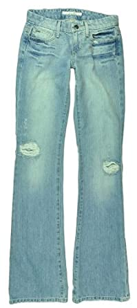 Joe s Womens Flare Jeans - Light - 24