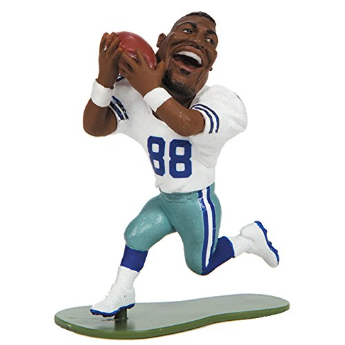 Dez Bryant - 2014 NFL McFarlane SMALL PROS FIGURE - (SERIES 3) by McFarlane Toys