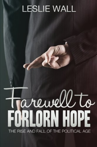 Farewell To Forlorn Hope PDF