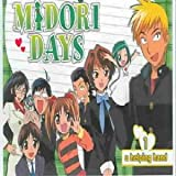 echange, troc Midori Days 1: A Helping Hand [Import USA Zone 1]