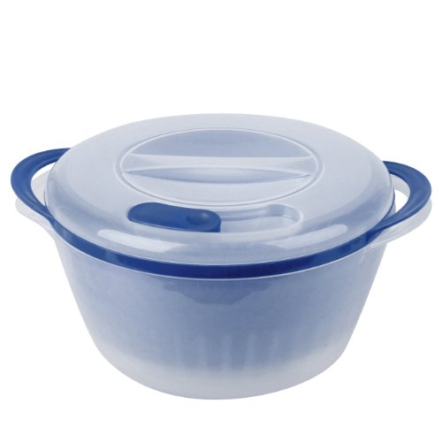 Cuit vapeur micro onde cocotte 5414886239570 cuisine maison cuiseu - Cocotte vapeur micro onde ...