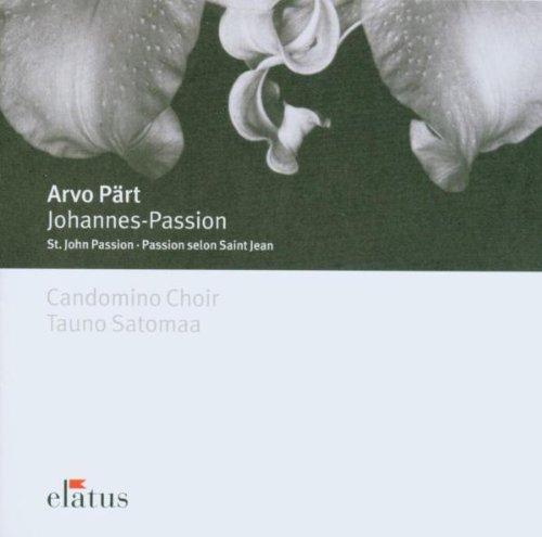 Part: Johannes Passion