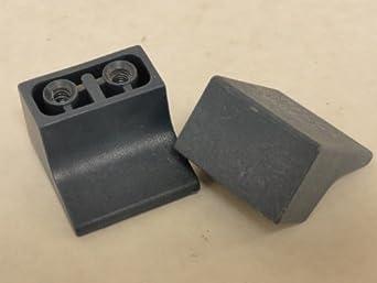 "Amazon.com: Risco 2655005 LOT-2 Front Framing Bracket, 1-1/4"" Wide"
