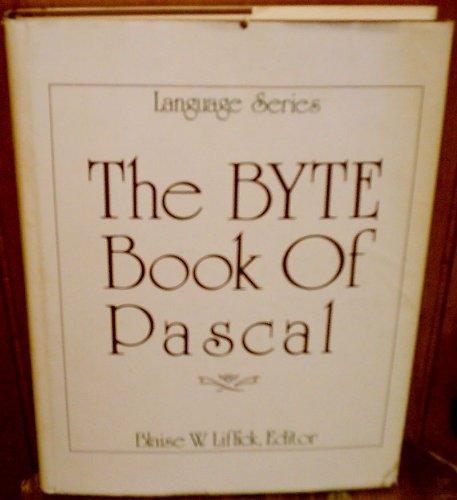 Book of PASCAL (Language) PDF