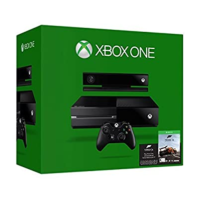 Xbox One Console - Forza Motorsport 5 + Kinect