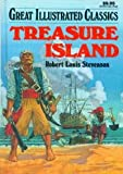 Treasure Island: Great Illustrated Classics