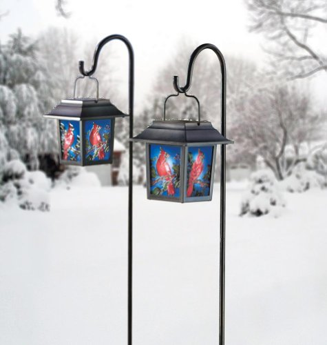 Stained Glass Night Lights