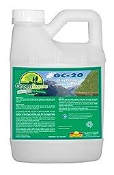 Simoniz G1383004 Green Scene GC-20 Glass Cleaner, 1 gal Bottles per Case (Pack of 4)
