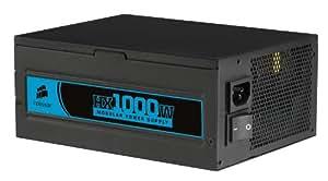 Corsair Professional Series Hx1000w - Power Supply - 1 Kw