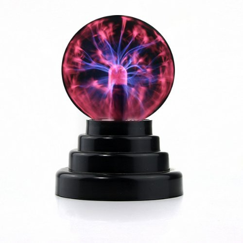 Generic USB Powered Plasma Ball