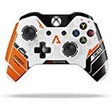 Microsoft Xbox  One Limited Edition Titanfall Wireless Controller - Xbox One