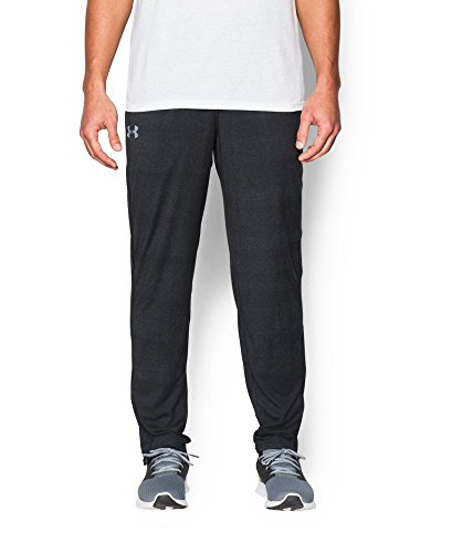 Under Armour Men's Tech Pants, Black (001), X-Large